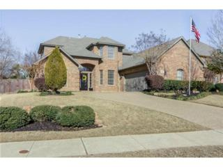 2920  Woodpark Drive  , Flower Mound, TX 75022 (MLS #13081997) :: The Rhodes Team