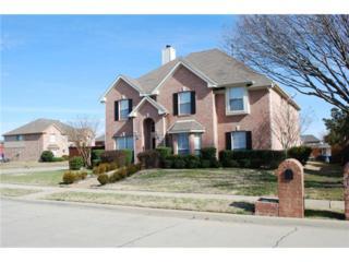 4010  Randall Lane  , Carrollton, TX 75007 (MLS #13082481) :: DFWHomeSeeker.com