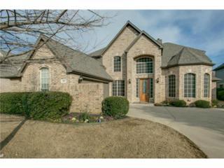 707  Renaissance Court  , Keller, TX 76248 (MLS #13082594) :: DFWHomeSeeker.com