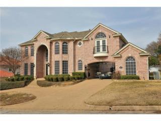 6011  Englishoak Drive  , Arlington, TX 76016 (MLS #13083039) :: DFWHomeSeeker.com