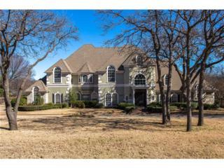 2908  Creek View Drive  , Flower Mound, TX 75022 (MLS #13085332) :: The Rhodes Team