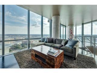1301  Throckmorton Street  1704, Fort Worth, TX 76102 (MLS #13085449) :: DFWHomeSeeker.com