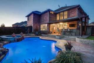 1575  Sandstone Drive  , Frisco, TX 75034 (MLS #13085627) :: Lisa Birdsong Realty Group