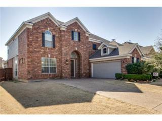 2805  Deerhurst Drive  , Highland Village, TX 75077 (MLS #13093096) :: Robbins Real Estate