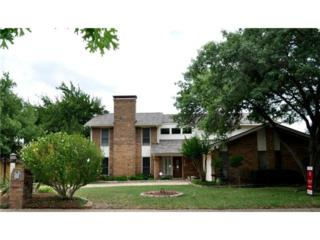 7817  Woodharbor Drive  , Fort Worth, TX 76179 (MLS #13093666) :: DFWHomeSeeker.com