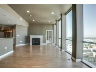 500  Throckmorton Street  2704, Fort Worth, TX 76102 (MLS #13093872) :: DFWHomeSeeker.com