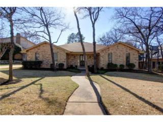 10  Troon Drive  , Trophy Club, TX 76262 (MLS #13094721) :: DFWHomeSeeker.com