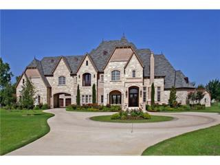 6600  Pleasant Run Road  , Colleyville, TX 76034 (MLS #13101095) :: DFWHomeSeeker.com