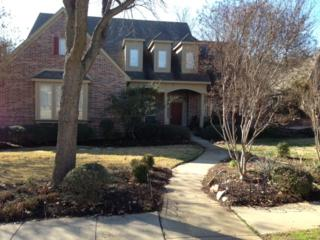 2309  Brookcrest Lane  , Grapevine, TX 76051 (MLS #13101175) :: DFWHomeSeeker.com