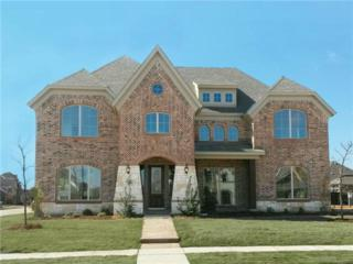 6801 S Fork Drive  , North Richland Hills, TX 76182 (MLS #13101516) :: DFWHomeSeeker.com