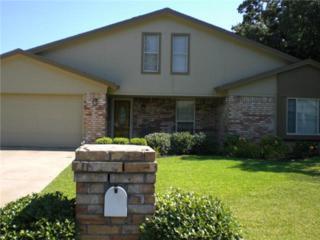 6820  Fair Meadows Drive  , North Richland Hills, TX 76182 (MLS #13102890) :: DFWHomeSeeker.com