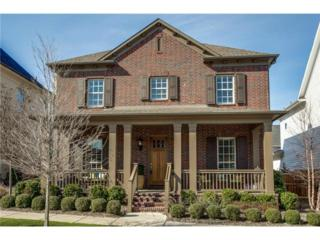 7204  Ripley Street  , Mckinney, TX 75071 (MLS #13106031) :: Lisa Birdsong Realty Group