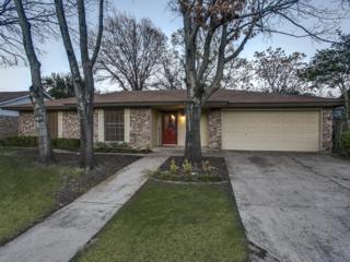 405  Gloria Street  , Keller, TX 76248 (MLS #13109310) :: DFWHomeSeeker.com