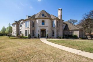 401  King Ranch Road  , Southlake, TX 76092 (MLS #13117599) :: DFWHomeSeeker.com