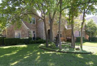 209  Stonington Lane  , Colleyville, TX 76034 (MLS #13129418) :: DFWHomeSeeker.com