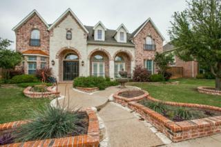 2601  Fairfield Drive  , Richardson, TX 75082 (MLS #13132635) :: DFWHomeSeeker.com