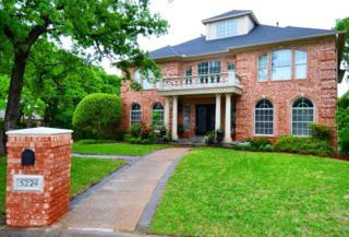 5224  Saratoga Lane  , Arlington, TX 76017 (MLS #13133770) :: DFWHomeSeeker.com
