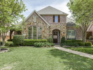 803  Stillwater Court  , Keller, TX 76248 (MLS #13138468) :: DFWHomeSeeker.com