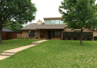 4003  Copperwood Court  , Colleyville, TX 76034 (MLS #13147353) :: DFWHomeSeeker.com