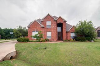 640  Cielo Lane  , Shady Shores, TX 76208 (MLS #13147618) :: Carrington Real Estate Services