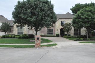 805  Veiled Court  , Keller, TX 76248 (MLS #13150937) :: DFWHomeSeeker.com