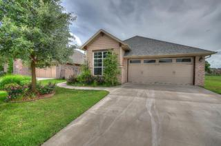 3313  Crystal Clear Court  , Granbury, TX 76049 (MLS #13151848) :: Carrington Real Estate Services