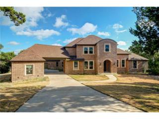 1700  Windmill Circle  , Desoto, TX 75115 (MLS #12133918) :: Robbins Real Estate