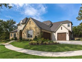 4801  Montalcino Boulevard  , Flower Mound, TX 75022 (MLS #12142056) :: The Rhodes Team
