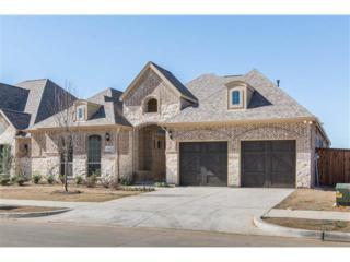 7024  Benjamin Way  , Colleyville, TX 76034 (MLS #12167976) :: DFWHomeSeeker.com
