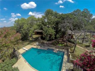 6518  Country Oaks Drive  , Flower Mound, TX 75022 (MLS #13014504) :: The Rhodes Team
