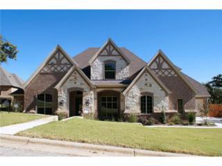 6829  Nob Hill Drive  , North Richland Hills, TX 76182 (MLS #13030033) :: DFWHomeSeeker.com