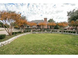 2214  High Point Drive  , Carrollton, TX 75007 (MLS #13050066) :: DFWHomeSeeker.com