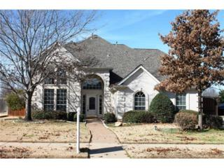 6704  Kennedy Drive  , Colleyville, TX 76034 (MLS #13065027) :: DFWHomeSeeker.com