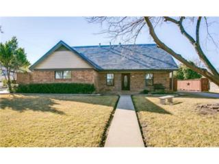 518  Azalea Drive  , Grapevine, TX 76051 (MLS #13083838) :: DFWHomeSeeker.com