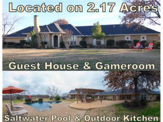 352  Mount Gilead Road  , Keller, TX 76248 (MLS #13083986) :: DFWHomeSeeker.com