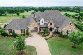 2551  Rock Haven Drive  , Flower Mound, TX 75022 (MLS #13094161) :: Real Estate By Design