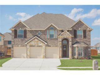 505  San Ysidro Trail  , Mansfield, TX 76063 (MLS #13097194) :: DFWHomeSeeker.com