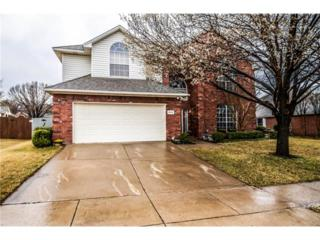 6153  Cliffbrook Drive  , North Richland Hills, TX 76180 (MLS #13105131) :: DFWHomeSeeker.com