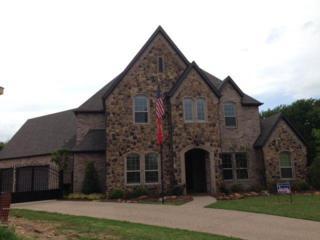 512  Clear Vista Drive  , Trophy Club, TX 76262 (MLS #13118528) :: DFWHomeSeeker.com