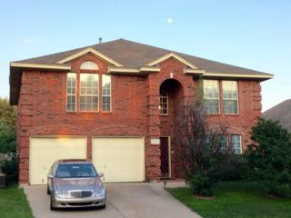 4120  Slick Rock Chase  , Euless, TX 76040 (MLS #13142374) :: DFWHomeSeeker.com