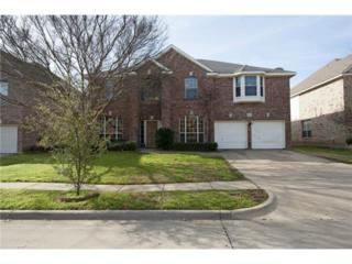 4808  Winterview Drive  , Mansfield, TX 76063 (MLS #13109398) :: DFWHomeSeeker.com