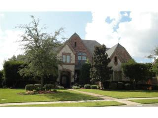 6001  Remington Parkway  , Colleyville, TX 76034 (MLS #13054808) :: DFWHomeSeeker.com
