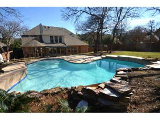 3220  Horseshoe Drive  , Grapevine, TX 76051 (MLS #13075435) :: DFWHomeSeeker.com