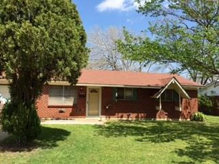 404  Marion Lane  , Burleson, TX 76028 (MLS #13137880) :: Real Estate By Design
