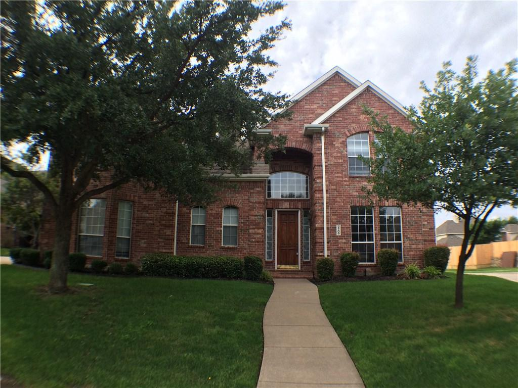 2709 Heather Wood Drive Flower Mound TX MLS RE MAX Pin