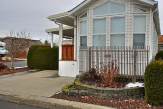 4751  Birch Bay Lynden Rd  256, Blaine, WA 98230 (#722090) :: Home4investment Real Estate Team