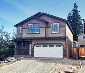 3102-(Lot 10)  156th St SW , Lynnwood, WA 98087 (#751590) :: Exclusive Home Realty