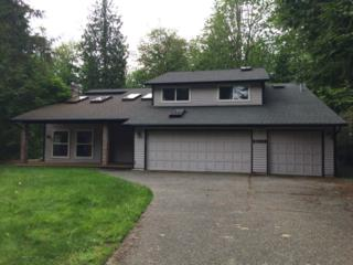 21002 SE 256th  , Maple Valley, WA 98038 (#755326) :: Exclusive Home Realty