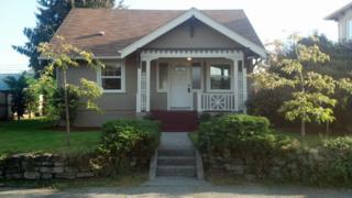 714 E 34th St  , Tacoma, WA 98404 (#703552) :: Home4investment Real Estate Team