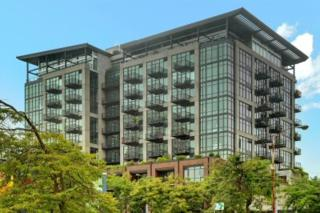 2720  3rd Ave  410, Seattle, WA 98121 (#712888) :: Exclusive Home Realty